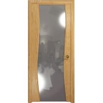 Грация-3 шпон ДУБа зеркало