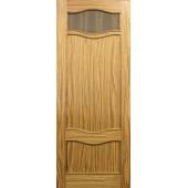 Шпонированная дверь Модель 30а шпон Оливия