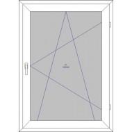 Одностворчатое окно (1)
